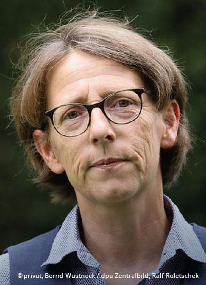 Prof. Dr. Katja Koch