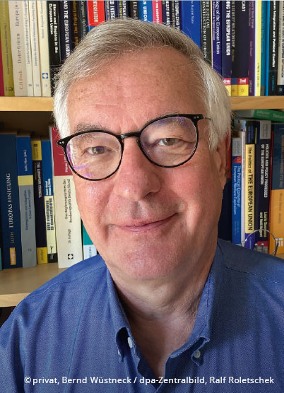 Prof. Dr. Wolfgang Renzsch